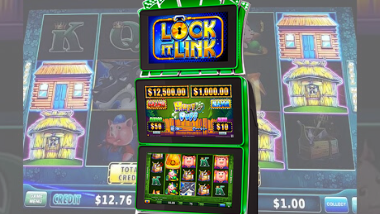 Slot Machine Lock It Link – Huff N Puff