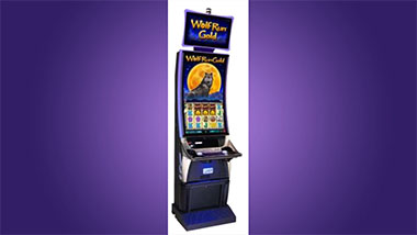 image of Wolf Run Gold slots