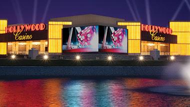 Hollywood casino near cincinnati ohio gilroy garlic casino