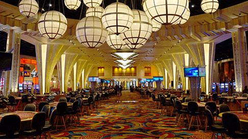 hollywood casino columbus ohio poker room