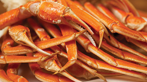 hollywood casino columbus all you can eat crab legs