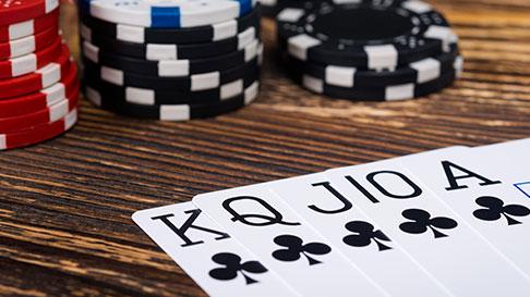 Casino poker games list brian gamble football coach