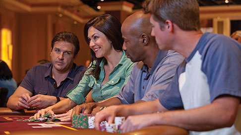 hollywood casino columbus poker promotions