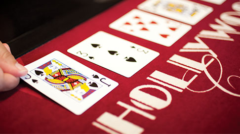 hollywood casino poker tournaments columbus