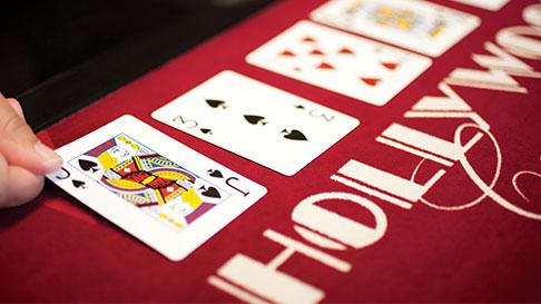 columbus casino poker tournaments