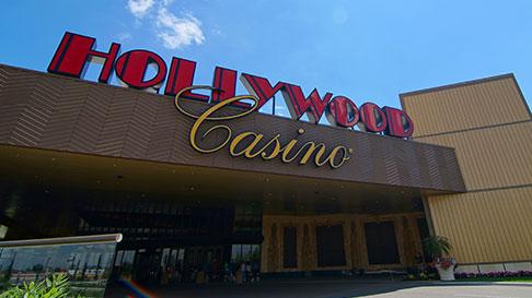 hollywood casino columbus directions