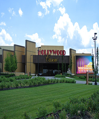 Hollywood Casino Columbus Hotel