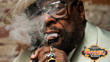 george clinton band photo