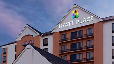 hyatt place photo