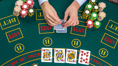 columbus casino poker tournaments