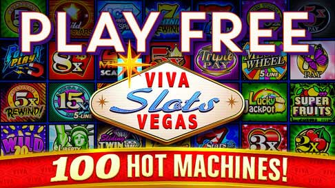 Images Of Online Slots With The Words Play Free Viva Vegas
