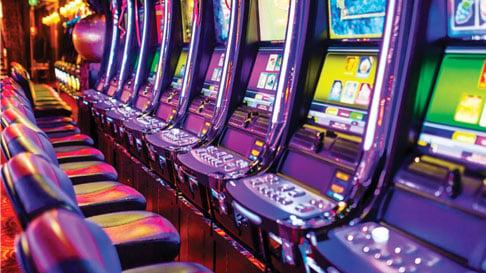 Casino Slot Machines & Video Poker Games | Hollywood Casino Columbus
